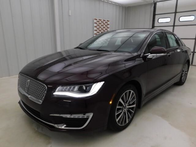 2017 LINCOLN MKZ Premiere FWD Manhattan KS