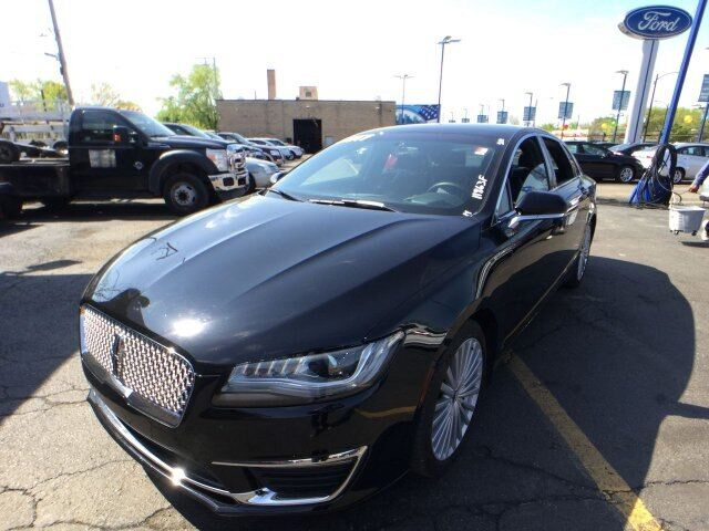 2017 LINCOLN MKZ Reserve Chicago IL