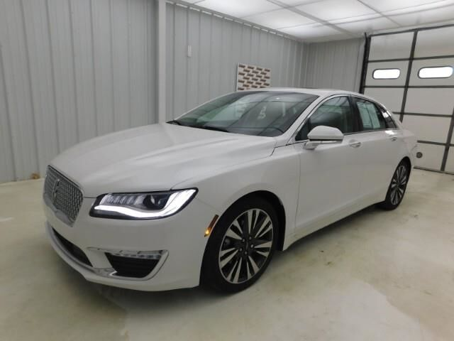 2017 LINCOLN MKZ Reserve FWD Manhattan KS