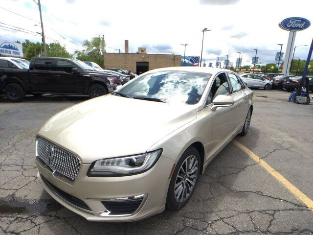 2017 LINCOLN MKZ Select Chicago IL