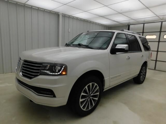 2017 LINCOLN Navigator 4x4 Select Manhattan KS