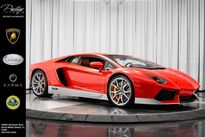 Lamborghini Aventador Miura Edition 1 of 50 For The World 2017