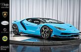 2017 Lamborghini Centenario Coupe North Miami Beach FL
