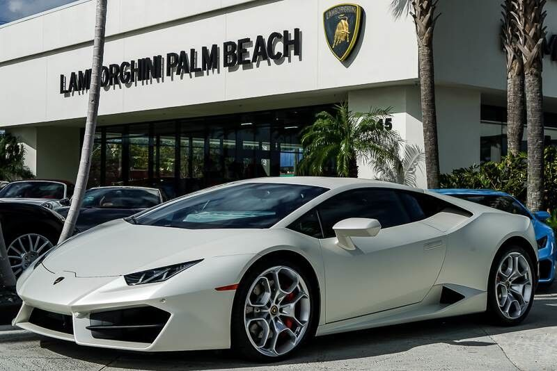 Lamborghini Dealership Palm Beach FL Used Cars Lamborghini Palm - Lamborghini car dealership