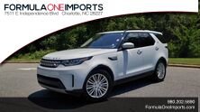 Land Rover DISCOVERY HSE LUXURY / SC V6 / NAV / DRIVE PRO / VISION ASSIST 2017