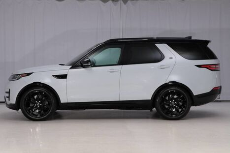 Land Rover Discovery 4WD HSE Luxury 2017
