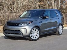 2017_Land Rover_Discovery_First Edition_ Cary NC