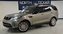 2017_Land Rover_Discovery_First Edition Navigation Dual Sunroof_ Dallas TX