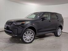2017_Land Rover_Discovery_First Edition V6 Supercharged_ Cary NC