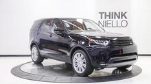 2017_Land Rover_Discovery_First Edition_ Rocklin CA