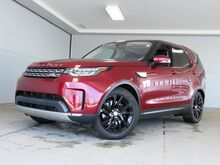 2017_Land Rover_Discovery_HSE_ Mission KS