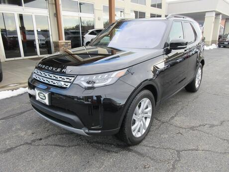 2017 Land Rover Discovery HSE *** NEW *** Warwick RI