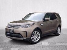 2017_Land Rover_Discovery_HSE_ San Antonio TX