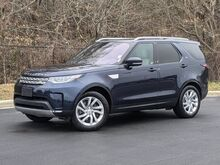 2017_Land Rover_Discovery_HSE_ Cary NC