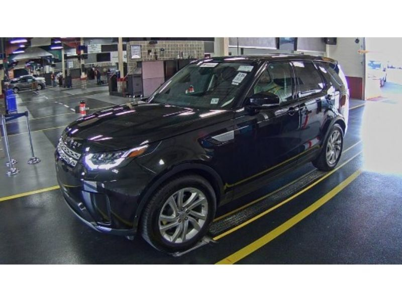 2017 Land Rover Discovery HSE Diesel Golden Valley MN