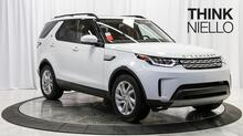 2017_Land Rover_Discovery_HSE Diesel_ Rocklin CA