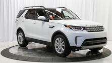 Land Rover Discovery HSE Diesel 2017