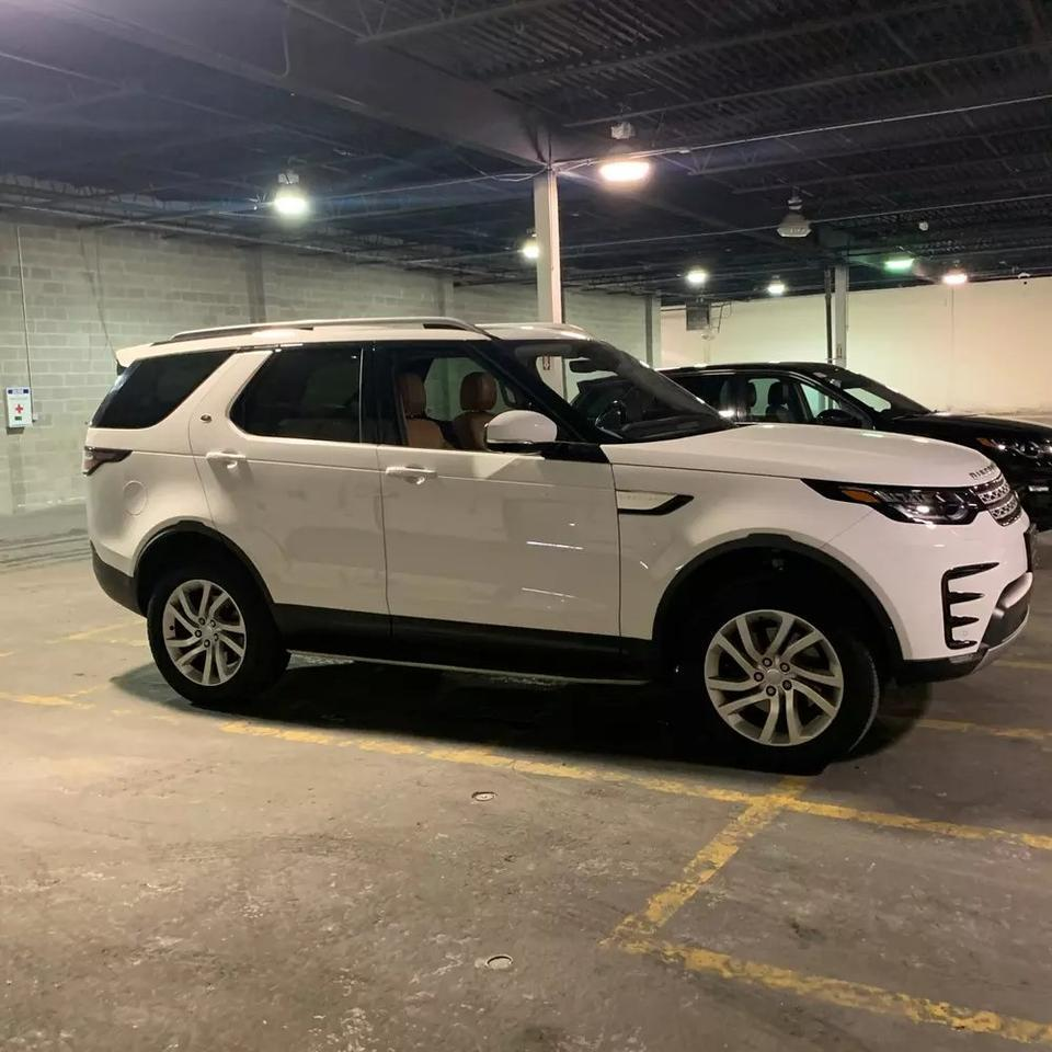 2017 Land Rover Discovery HSE Indianapolis IN