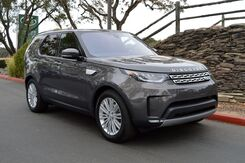 2017_Land Rover_Discovery_HSE LUX Td6 Diesel_ Rocklin CA