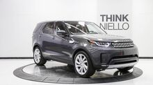 2017_Land Rover_Discovery_HSE LUX Td6_ Sacramento CA