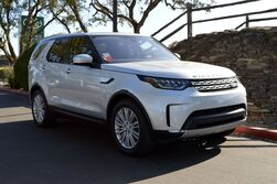 Land Rover Discovery HSE LUX 2017