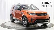 Land Rover Discovery HSE Luxury 3.0P 2017