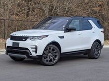 2017_Land Rover_Discovery_HSE Luxury_ Cary NC