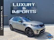 2017_Land Rover_Discovery_HSE Luxury_ Leavenworth KS