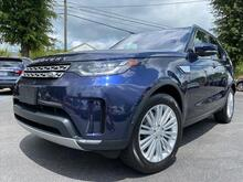2017_Land Rover_Discovery_HSE Luxury_ Raleigh NC