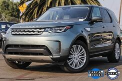 2017_Land Rover_Discovery_HSE Luxury_ Redwood City CA