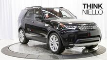2017_Land Rover_Discovery_HSE Luxury_ Rocklin CA