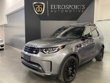 2017_Land Rover_Discovery_HSE Luxury_ Salt Lake City UT