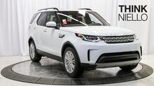 2017_Land Rover_Discovery_HSE Luxury Td6 Diesel_ Rocklin CA