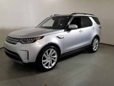 2017 Land Rover Discovery HSE Luxury V6 Supercharged Cary NC