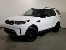 2017_Land Rover_Discovery_HSE Luxury V6 Supercharged_ Cary NC