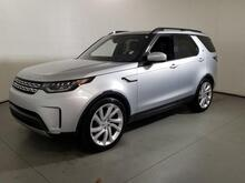 2017_Land Rover_Discovery_HSE Luxury V6 Supercharged_ Raleigh NC