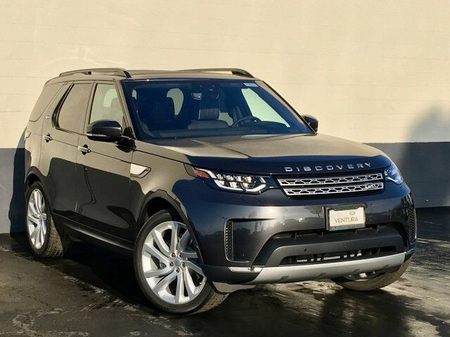 2017 land rover discovery hse luxury ventura ca 21857679. Black Bedroom Furniture Sets. Home Design Ideas