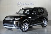 2017 Land Rover Discovery HSE Luxury Vision Assist Pkg