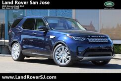 2017_Land Rover_Discovery_HSE Luxury_ San Jose CA