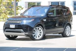 2017_Land Rover_Discovery_HSE Luxury_ California