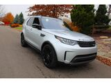 2017 Land Rover Discovery HSE Merriam KS