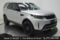 Land Rover Discovery HSE NAV,CAM,PANO,BLIND SPOT,21IN WLS,3RD ROW 2017