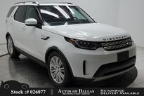 Land Rover Discovery HSE NAV,CAM,PANO,PARK ASST,20IN WLS,3RD ROW 2017