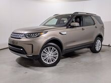 2017_Land Rover_Discovery_HSE_ Raleigh NC