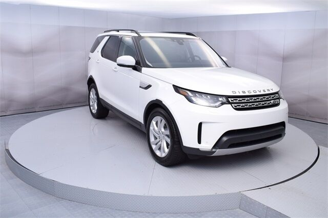 2017 Land Rover Discovery HSE Redwood City CA