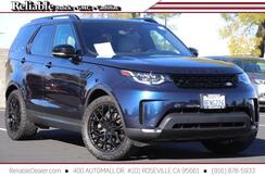 2017_Land Rover_Discovery_HSE_ Roseville CA