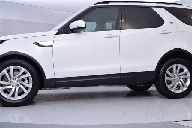 2017 Land Rover Discovery HSE San Francisco CA