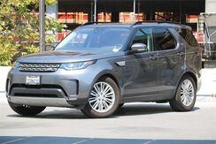 2017_Land Rover_Discovery_HSE_ San Francisco CA