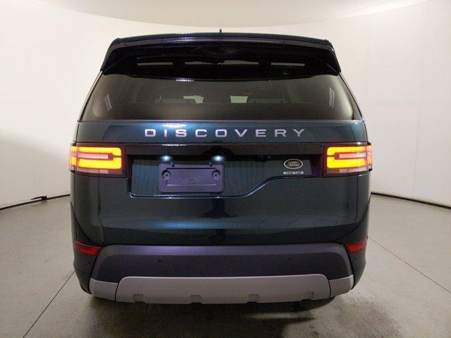 2017 Land Rover Discovery HSE Td6 Diesel Cary NC