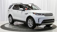 2017_Land Rover_Discovery_HSE Td6 Diesel_ Rocklin CA